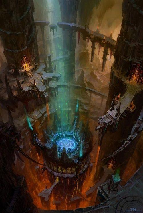 Lo que hay aún más al otro lado; ¿Un nuevo señor de la sangre se alza en el Castillo de las Sombras? - Página 3 81128a10
