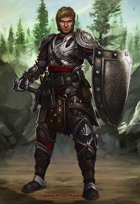 Lo que hay aún más al otro lado; ¿Un nuevo señor de la sangre se alza en el Castillo de las Sombras? Ba8dbd10