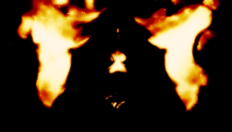 In your heart shall burn Dante111