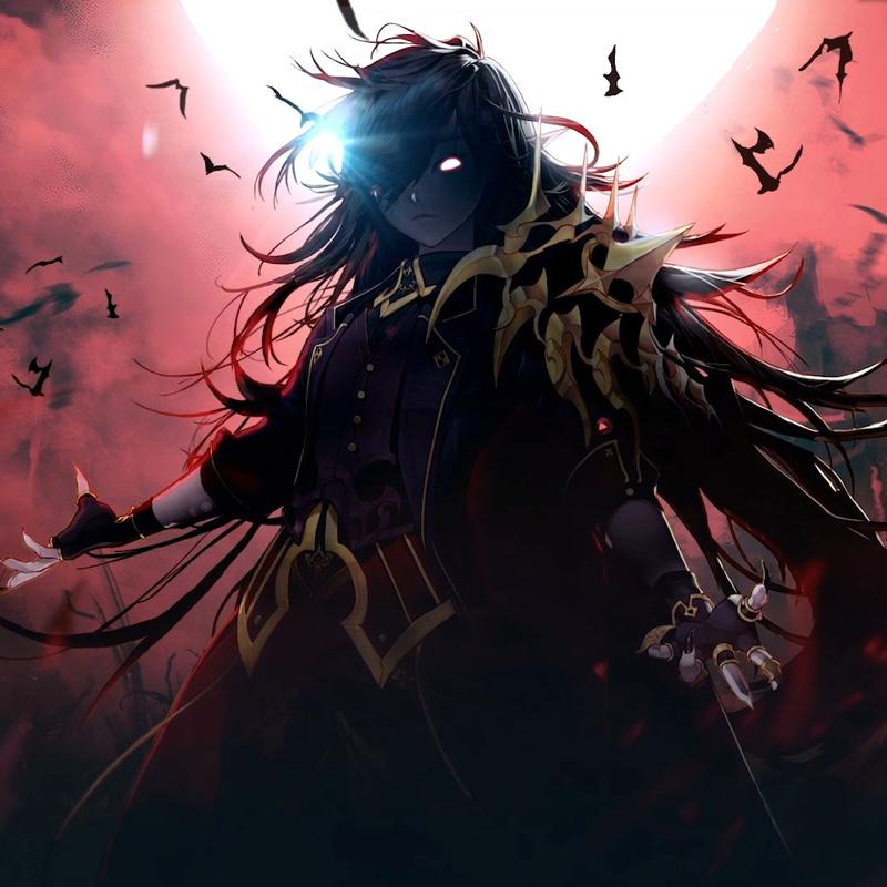 Lo que hay aún más al otro lado; ¿Un nuevo señor de la sangre se alza en el Castillo de las Sombras? Previe10