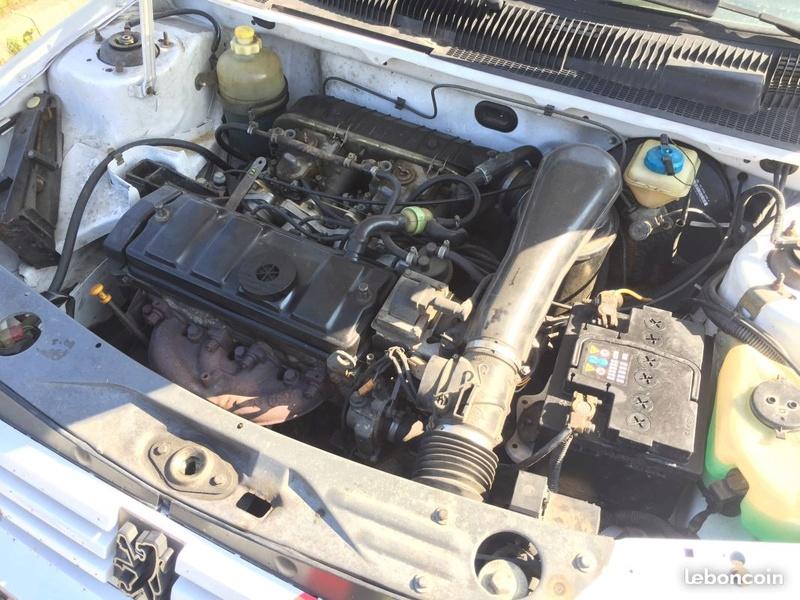 [optex57]  Rallye - 1294 - Blanche - 1989 41baed10