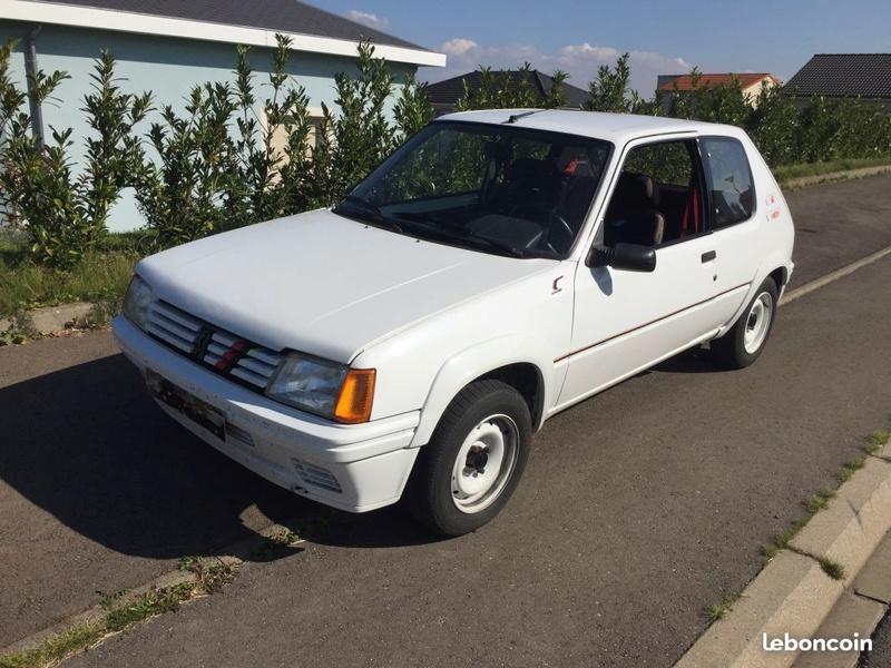 [optex57]  Rallye - 1294 - Blanche - 1989 49c75010