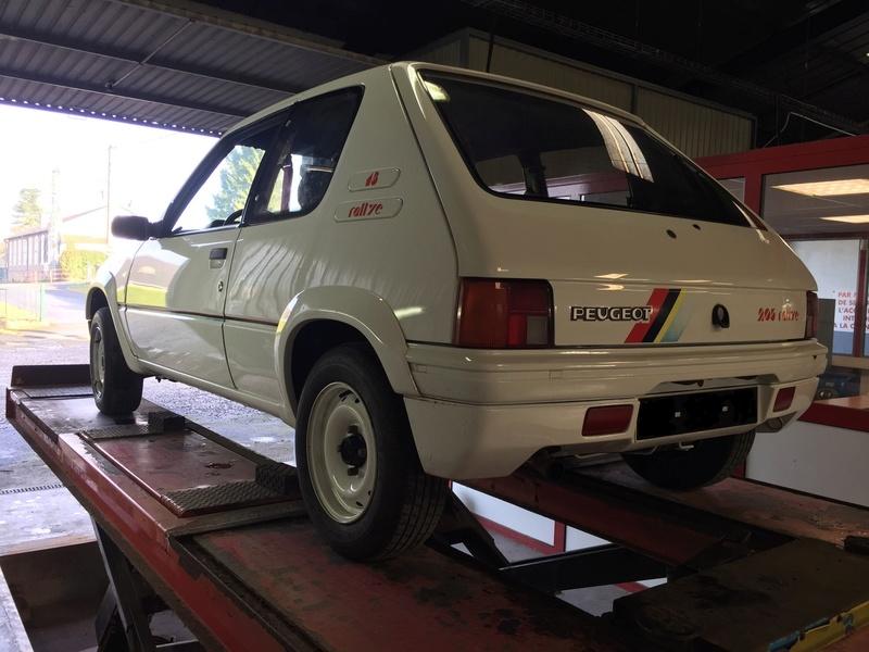 [optex57]  Rallye - 1294 - Blanche - 1989 Picsar12