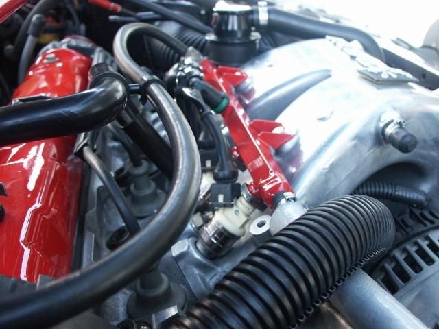 Avis injecteurs 4 jets Bosch 205 GTI Inj4je10