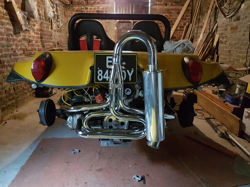 Buggy vw  62 - Page 4 20180411