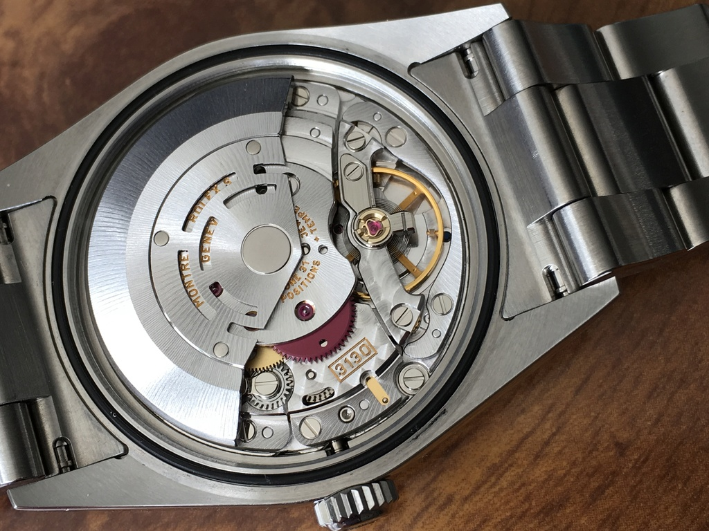 Rolex Explorer 1 Img_6911