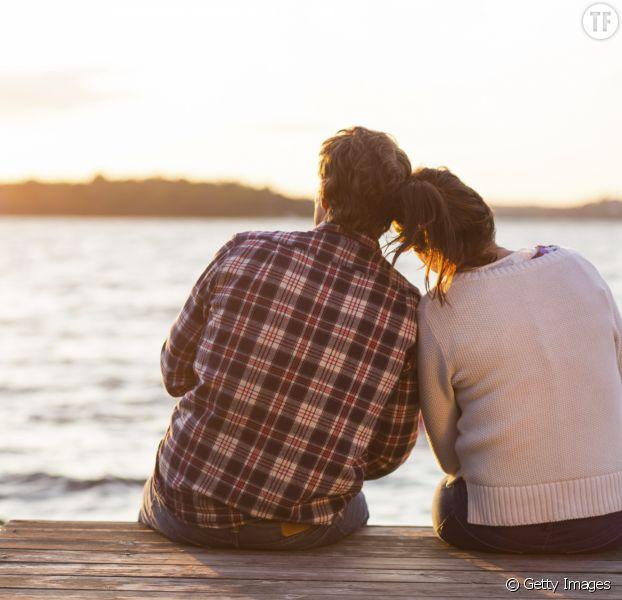 Nous sommes subitement retombés follement amoureux après 40 ans de vie commune … 45634010