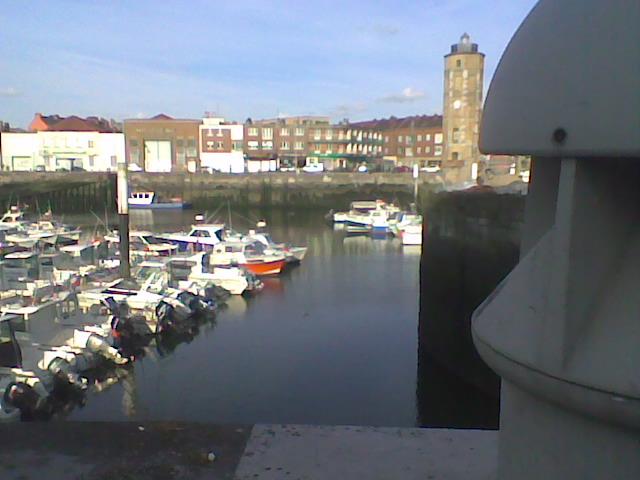 Balances ton port ... Photo011