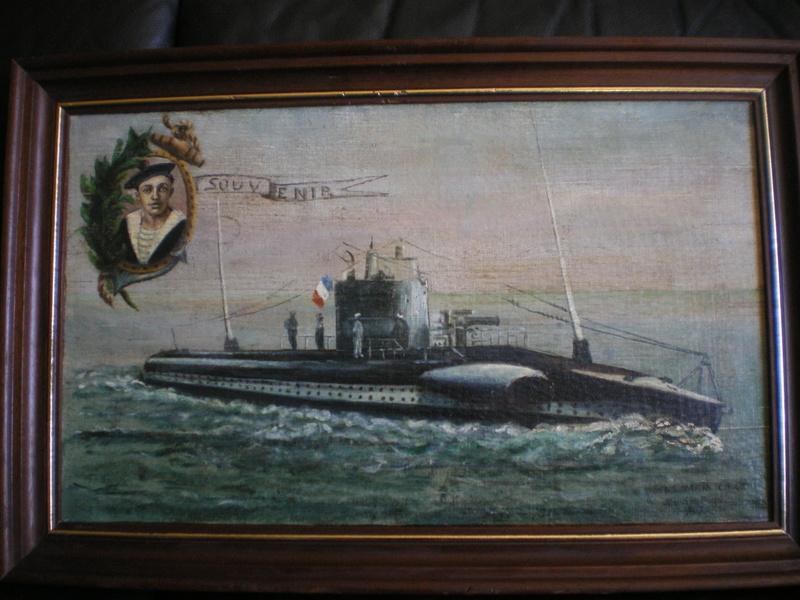 sous marin francais ww2 Imgp0410