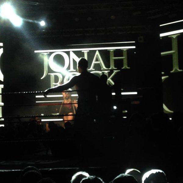 wXw 16 Carat Gold 2018… Jonah11