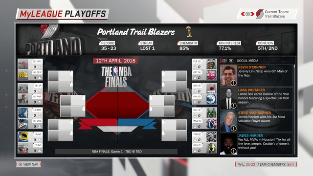 PLAYOFFS 2018  20180144