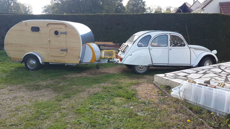 La teardrop: Plans et photos de caravane pour cox - Page 2 86510