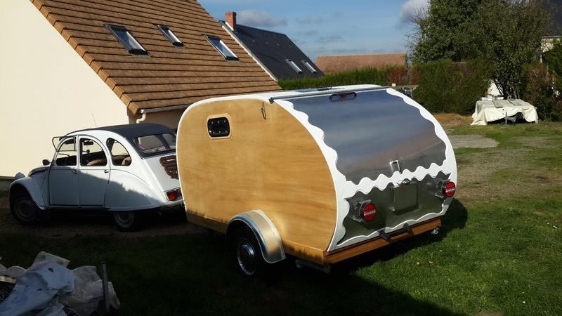La teardrop: Plans et photos de caravane pour cox - Page 2 86810