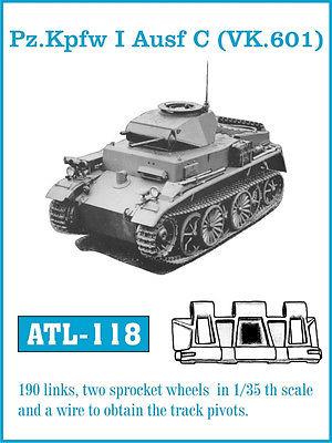 chenilles - Chenilles pour 2 modèles de blindés allemands S-l40011