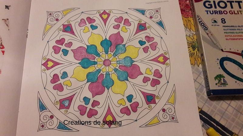 Creations de Solange : admin 16797410