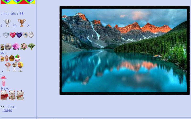 Puzzle #107 / Banff, Alberta #2 Mimo157