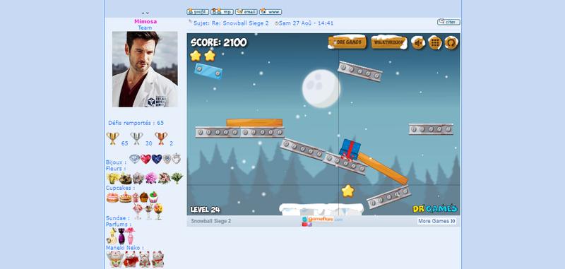 Snowball Siege 2 Mimo36