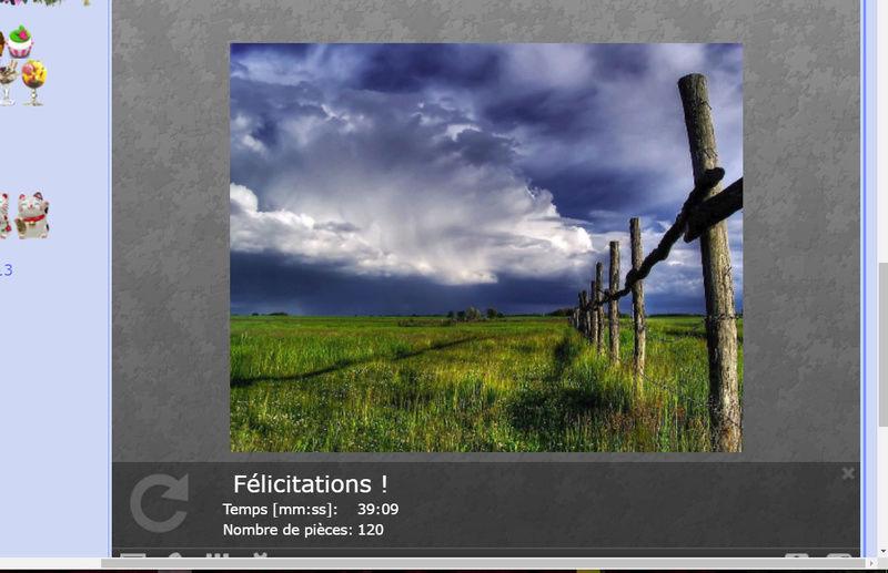 Ciel d'orage / Nouveauté par Mimo Mimo85