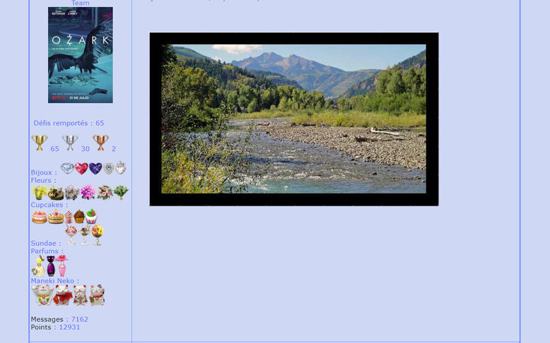 Puzzle #103 / Crystal River, Colorado Puzzle15