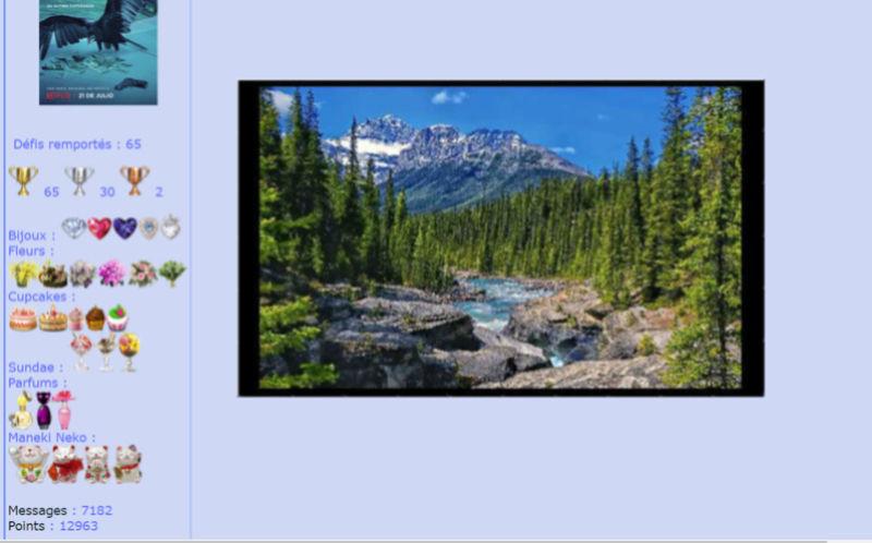 Puzzle #105 / Banff, Alberta Puzzle18