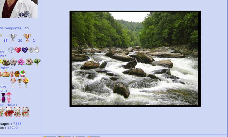 Puzzle #128 / Chatooga River Puzzle30