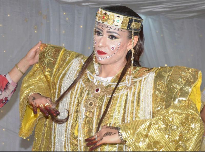 Mariage Tunisien Puzzle41