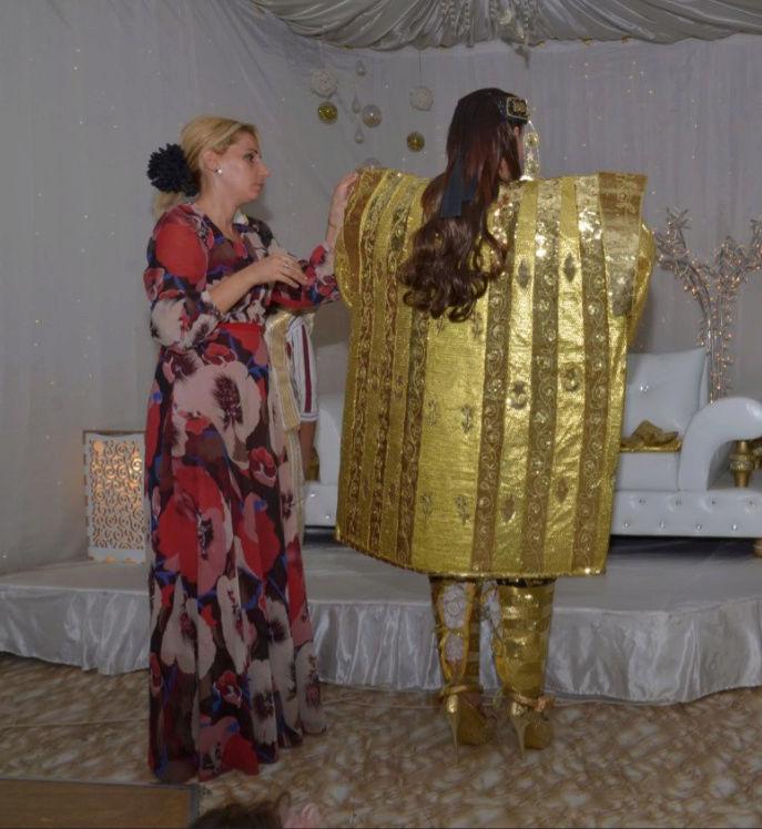 Mariage Tunisien Puzzle42
