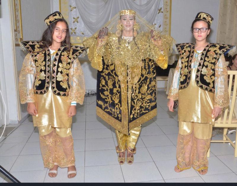 Mariage Tunisien Puzzle43