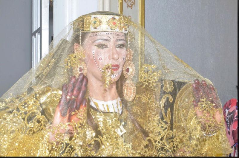Mariage Tunisien Puzzle44