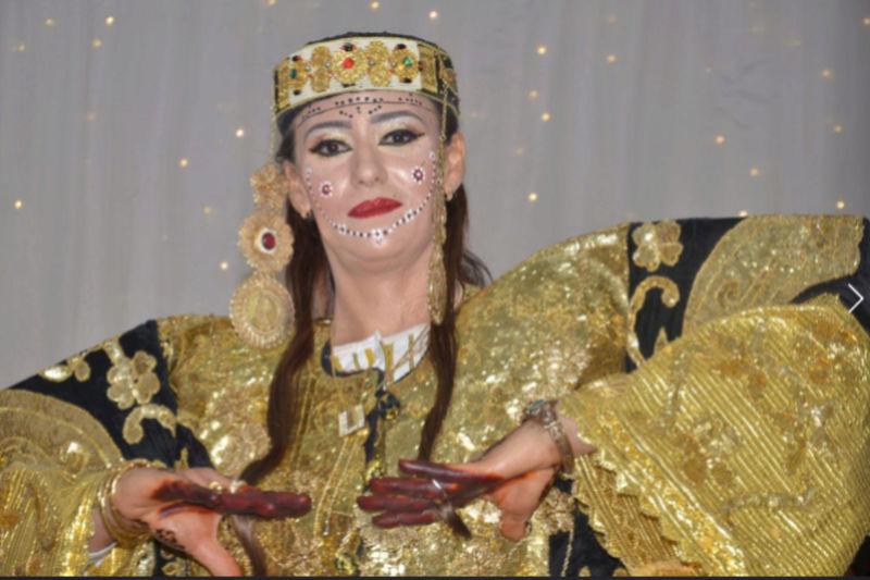 Mariage Tunisien Puzzle47