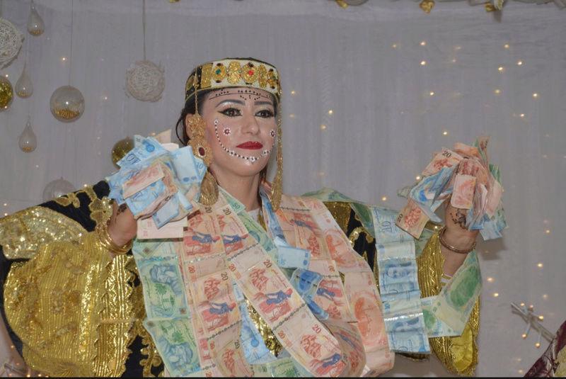 Mariage Tunisien Puzzle49