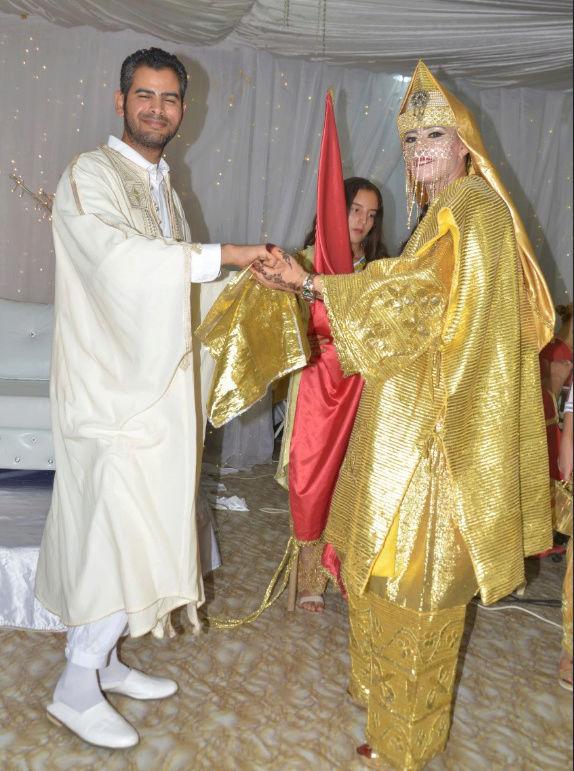 Mariage Tunisien Puzzle59