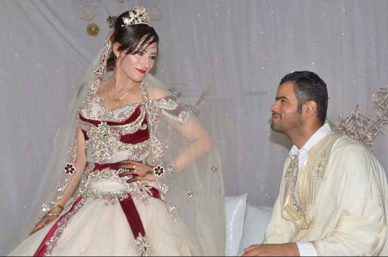 Mariage Tunisien Puzzle62