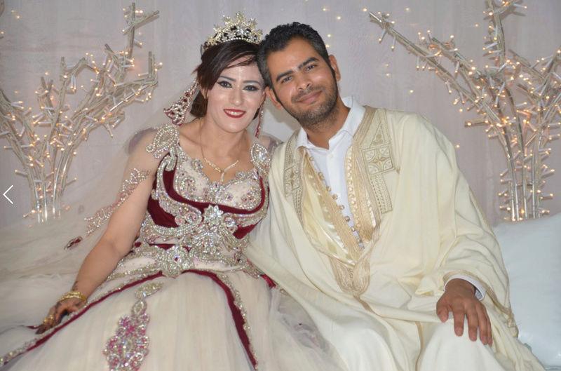 Mariage Tunisien Puzzle63