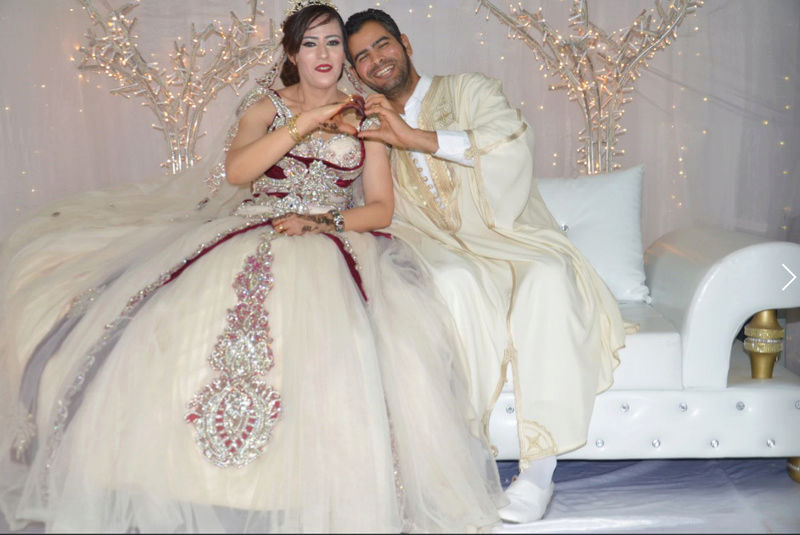 Mariage Tunisien Puzzle64