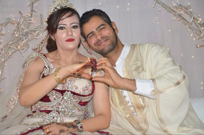 Mariage Tunisien Puzzle65