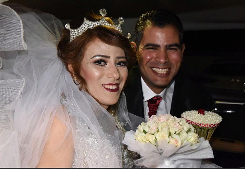 Mariage Tunisien Puzzle66