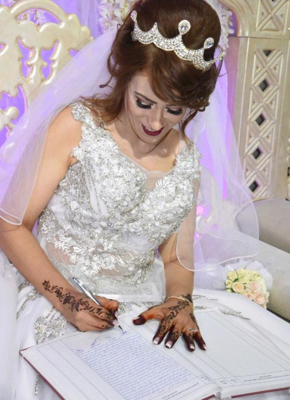 Mariage Tunisien Puzzle70