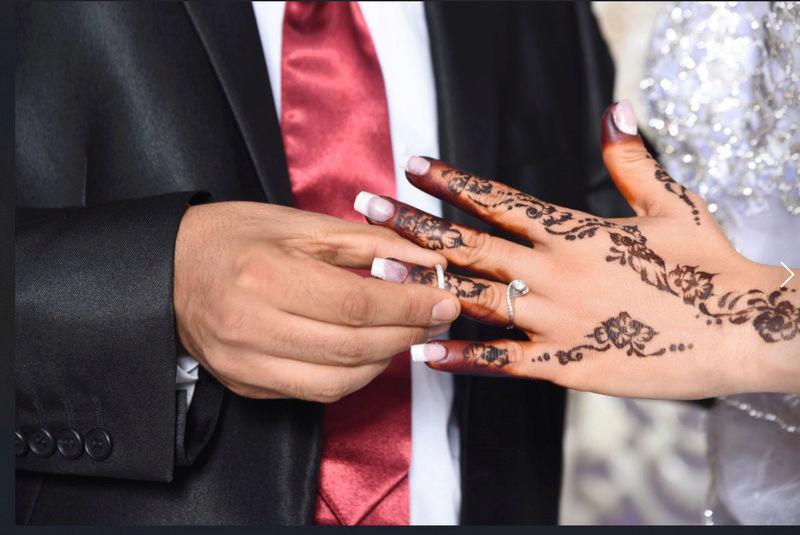 Mariage Tunisien Puzzle71