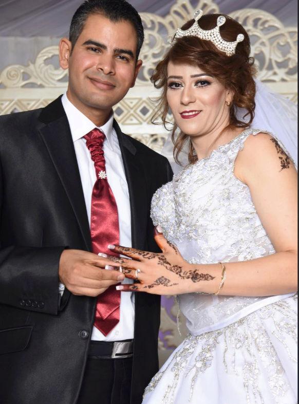 Mariage Tunisien Puzzle72
