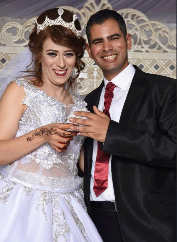 Mariage Tunisien Puzzle73