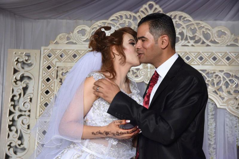 Mariage Tunisien Puzzle74