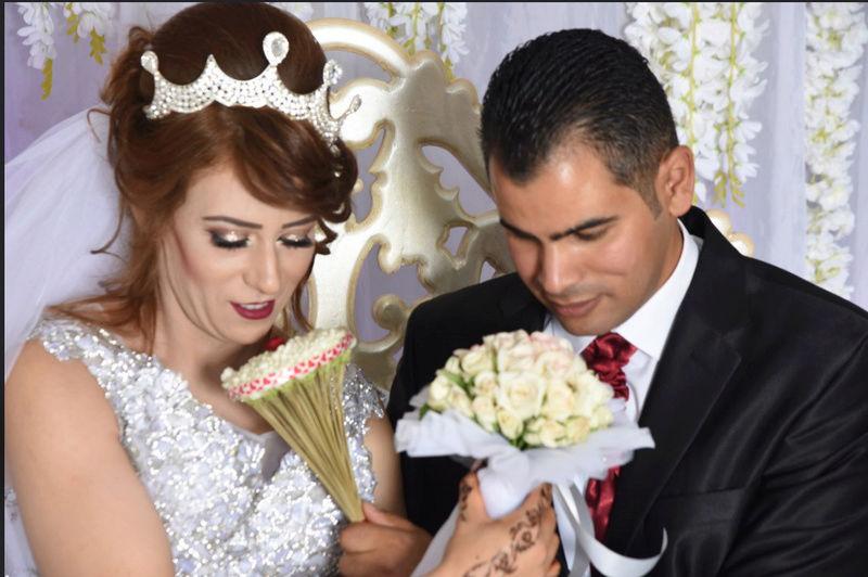 Mariage Tunisien Puzzle79