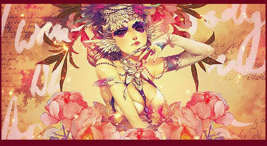 Galerie ♦ Sombra. Queeno13