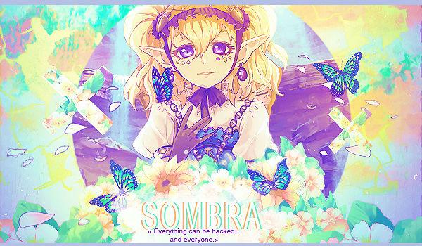 Galerie ♦ Sombra. Sombra13