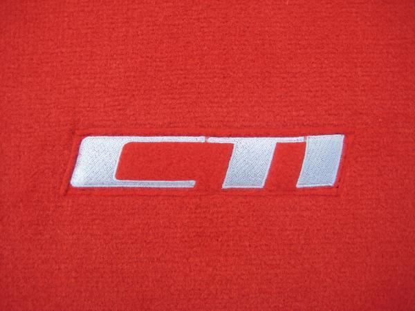 Nouveau partenariat Tapis de sol - Ambassador Car Mat Cti_gr11