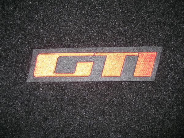 Nouveau partenariat Tapis de sol - Ambassador Car Mat Gti_ro11