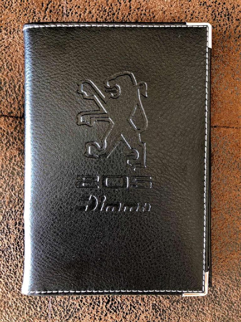 [redorangina]  205 GTI Dimma  - 1905 cm3 - Vert - 1989 - Page 4 Img_5813
