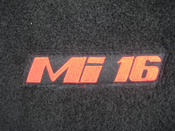 Nouveau partenariat Tapis de sol - Ambassador Car Mat Mi16_r13