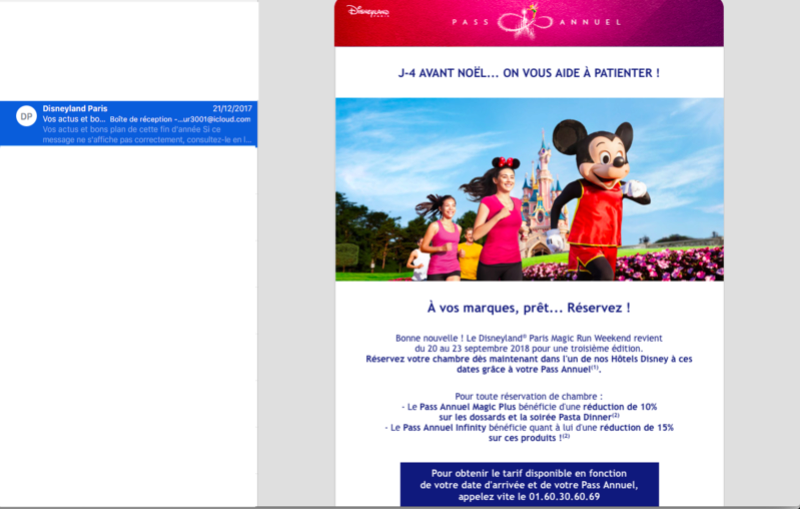 Disneyland® Paris Magic Run Weekend 2018 (du 20 au 23 septembre)  - Page 5 Captur10